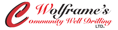 Wolframe's Community Well Drilling Ltd.